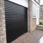 Electric Garage Door Fitting