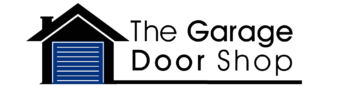 The Garage Door Shop Logo