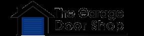 The Garage Door Shop Logo